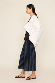 Yeohlee Resort 2018 Collection Photos - Vogue