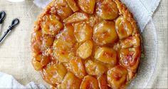 IngredientesMassa 125g de manteiga gelada e cortada em cubinhos 300g de farinha de trigo 125g de açú... - Reprodução