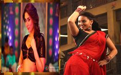 Who is the Most Gorgeous......!!!!    In     DABANGG 2    KAREENA or SONAKSHI   ??
