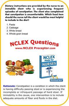 Bonus nursing practice NCLEX questions for registered nurses. Nursing Goals, Nursing Care, Nursing Tips, Rn Nurse, Nurse Stuff, Nclex Review Questions, Nclex Exam, Registered Nurses, Nurse Jackie