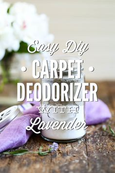 Easy-DIY-Carpet-Deodorizer-with-Lavender