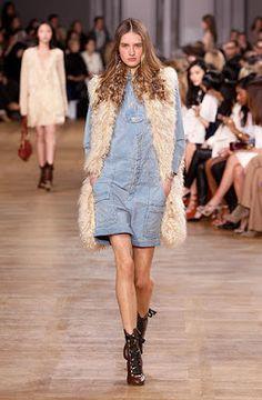 I Dress Your Style: CHLOÉ F/W 15/16!