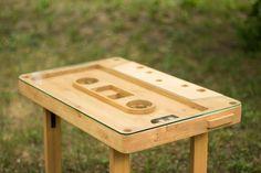 Стол Кассета. Материал: сосна. Стильный элемент в вашем интерьере.  #p_metric #parametricarch #parametric #parametricdesign #plywood #plywoodfurniture #wood #furniture #woodwork #мебельиздерева #авторскаямебель #дизайнмебели #дизайнинтерьера #дизайн #архитектура #интерьер #параметрическаямебель #нашиработы by parametric.arch