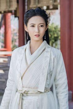 Ideal Beauty, Beauty Women, Asian Beauty, Japanese Beauty, Japanese Girl, Princess Weiyoung, Heavenly Sword, China Dolls, Chinese Actress