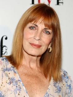 Joanna Cassidy (August 2, 1945) American actress, o.a. known from 'Body of proof'.