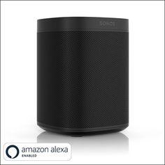 #SonosOne Smart #Speaker with #Alexa Voice Control