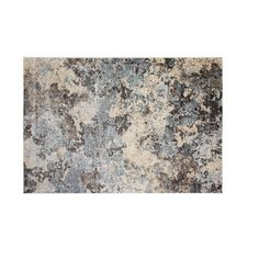 Lynnae Blue/Charcoal Area Rug