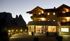 Hotel Rosa **** ECO Alpine Spa Resort - Seiser Alm - Alpe di Siusi - Dolomites