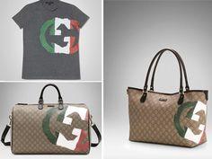 Gucci GG Flag Collection - Novità e curiosità - diModa - Il portale... di moda