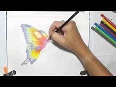 watercolor pencils - Yahoo Video Search Results