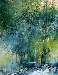 'Where the Light Falls' by Stewart Edmondson 47x53cm mixed media £1250 http://www.dart-gallery.com/gallery_detail.asp?id=2419