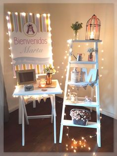 Baby Shower Parties, Baby Boy Shower, 50th Birthday Centerpieces, Backdrop Decorations, Ideas Para Fiestas, Diy Home Decor Projects, Valentine's Day Diy, Baby Birthday, Party Themes