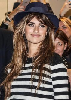 Penelope Cruz was the perfect definition of casual chic, while walking the red carpet at her Carpisa photo call held at Corso Vittorio Emanuele II in Milan, Italy. The event was held on Wednesday, November 4, 2015....