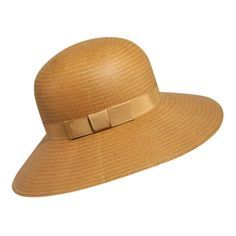 Straw Sun hat-love a good hat