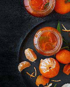 Our modern twist on classic British marmalade combines juicy clementines with fragrant bay leaves. Spread thickly on toast for a wonderful breakfast.