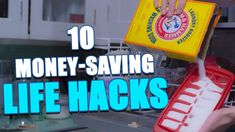 Saving money seems to be a priority with most people these days. Take a look at these simple life hacks that will allow you to keep more of your hard-earned cash.