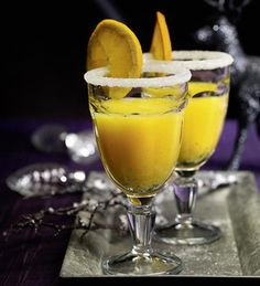 Orangenpunsch Rezept | Dr.Oetker