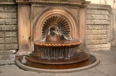 Acqui Terme - La Bollente , or Boiling Springs Piemonte http://www.winepassitaly.it/index.php/en/travel-wineries-piedmont/maps-and-wine-zones/acquese-and-ovadese/focus/acqui-terme