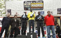 Las imágenes del Maratón de Madrid 2013 - RTVE.es http://www.rtve.es/mediateca/fotos/20130428/imagenes-del-maraton-madrid-2013/110935.shtml