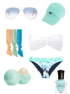Summer essentials...