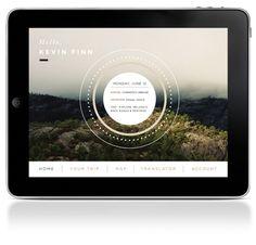 Astray Travel Co : Branding, Website & App on Behance