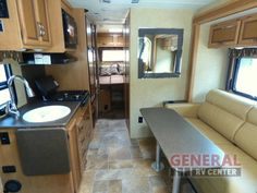 New 2016 Thor Motor Coach Vegas 24.1 Motor Home Class A at General RV   Dover, FL   #127892