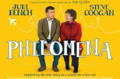 Philomena is set to be one of most moving films of the year as Judi Dench teams up with Steve Coogan. Here is the new U.S. trailer