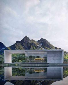 ARCHatlas #LandscapeArquitecture