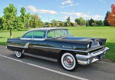 '55 Mercury Montclair