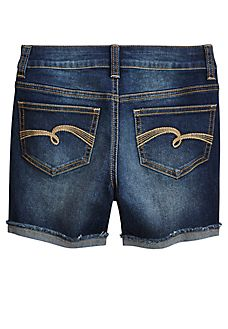 Girls' Shorts - Soft & Denim Shorts   Justice