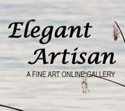ElegantArtisan.com is an amazing online fine art gallery featuring the work of talented established and emerging artists. Join us in support of the arts! www.elegantartisan.com