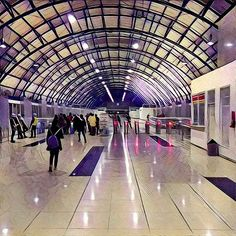Palmerah Station jakarta indonesia #myartpic