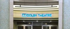 Dolby Theatre Hollywood: The Oscar goes to?
