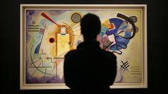En CentroCentro Cibeles la mayor exposición celebrada en España del artista