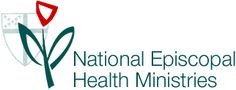 National Episcopal Health Ministries: This website is loaded with a lot of awesome resources!
