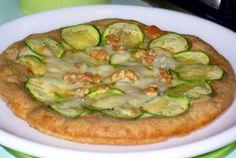 Nella cucina delle GIFTerine: Pizza senza impasto.....Bonci, sei un genio!