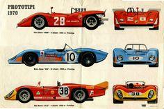 V8/Blog: Alfa Romeo 33-3