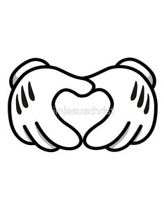 transparent mickey and minnie mouse png clipart Mickey Hands, Mickey Minnie Mouse, Disney Mickey, Mickey Party, Pink Minnie, Deco Disney, Disney Love, Scrapbook Da Disney, Mickey Mouse Imagenes