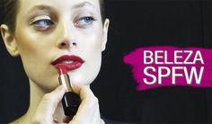 As Tendências de Maquiagem SPFW Verão 2015! - Fashion Frisson http://www.fashionfrisson.com/tendencias-maquiagem-spfw/