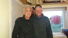 Dennis Hartke Tour Guide: Post aus Grönland