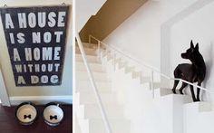 Marzua: Decoración para mascotas: Interiores perrunos