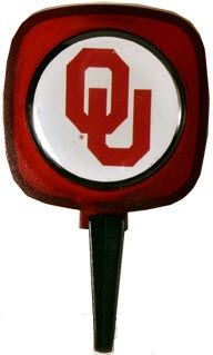 Oklahoma University Badge Reel - Retractable Oklahoma University Badge Reel from Scrub Identity. Saved to College Retractable Badge Reels