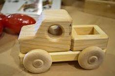 Resultado de imagen de wood toy