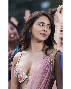 Rakul Preet Singh is an Indian film actress and model who has worked mainly in the Telugu film industry. Along with Telugu film industry, . Bollywood Actress Hot Photos, Indian Actress Hot Pics, Beautiful Bollywood Actress, Most Beautiful Indian Actress, South Indian Actress, Beautiful Actresses, Beautiful Girl Image, Beautiful Asian Girls, Beautiful Life