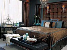 extravagant bedrooms - Google Search