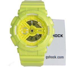 Chronograph-Divers.com - GMA-S110VC-9A GMA-S110VC-9ACR Casio G-Shock, $103.00 (https://www.chronograph-divers.com/gma-s110vc-9a-gma-s110vc-9acr-casio-g-shock/)