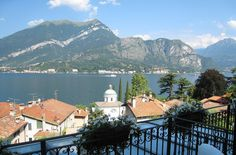 DOLCE FAR NIENTE AT ITS BEST - Bellagio, Lake Como, Italy