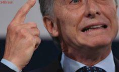 Suspeita de caixa 2 internacional: Odebrecht doou para Macri e outros na eleição Argentina, diz jornal