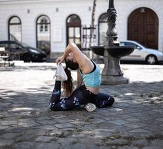King Pigeon Pose, Flexible Girls, Gym Leggings, Yoga Wear, Yoga Fitness, Online Boutiques, Yoga Poses, Sport, Brand New