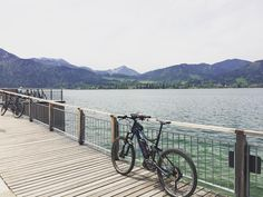 Instagram picutre by @waylonsmithers85: on the foot of the alps  #alps #tegernsee #bikelife #biketour #nature #forest #river #mtb #instabike #simplonbikes #love_mtb #ebike #bosch #boschebike #nyon #boschnyon #shimano #rockshox #nobbynic #deuter #gorebikewear  #purecycling #cycling #sport #bike #cyclelife #cyclingpics #cyclingshots #instacycling #mtb_is_awesome - Shop E-Bikes at ElectricBikeCity.com (Use coupon PINTEREST for 10% off!)